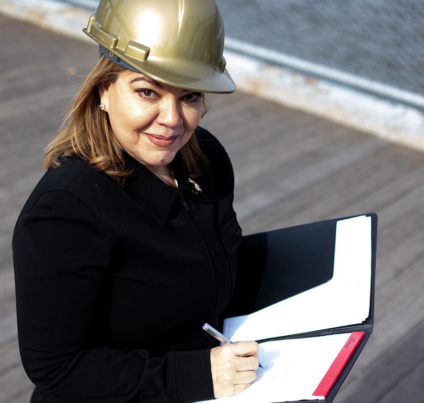 Dina Holguin