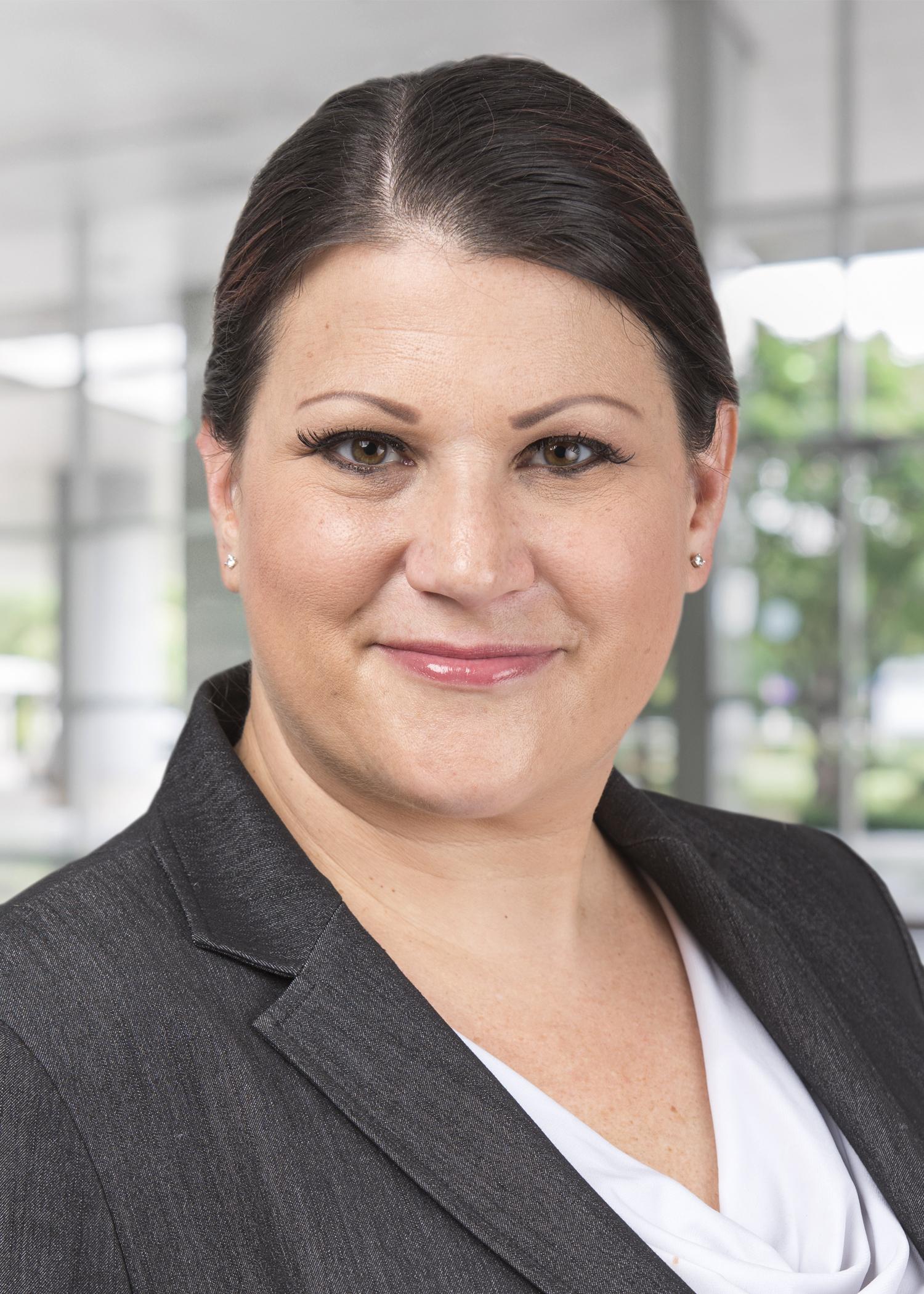 Sharon Berger