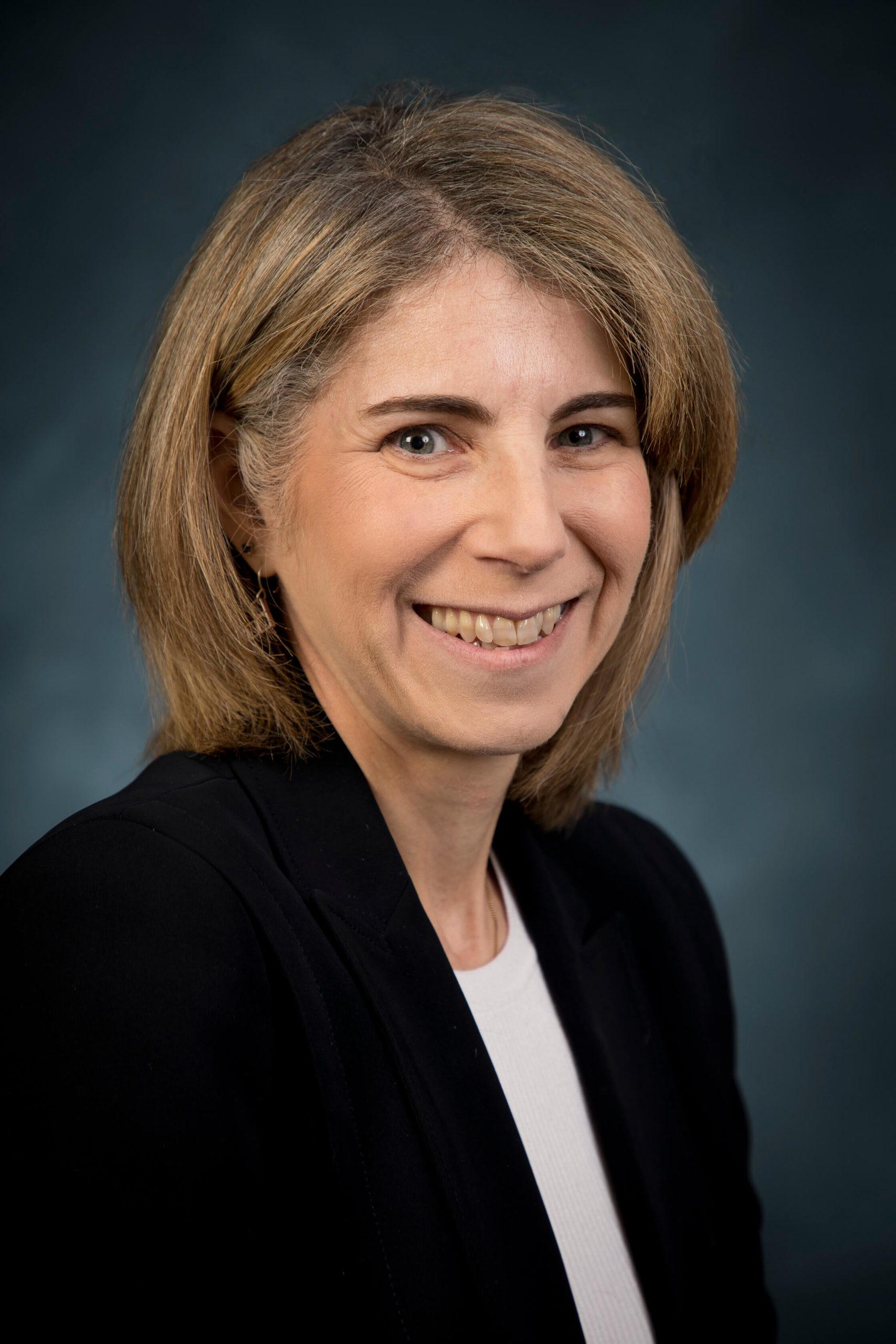 Allison L. C. De Cerreño, Ph.D.